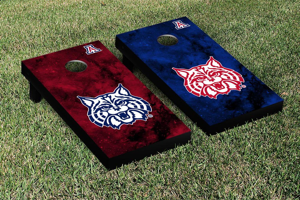 Arizona Wildcats Galaxy Version