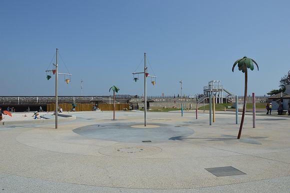 東石漁人碼頭23