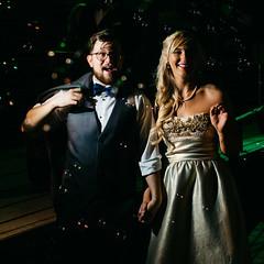 Katie & Daniel's Wedding