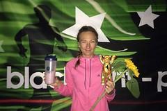 Evě Vrabcové Nývltové to běhá i v létě, zlepšila si osobní rekordy