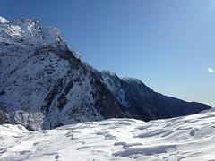 Glacier François-Joseph
