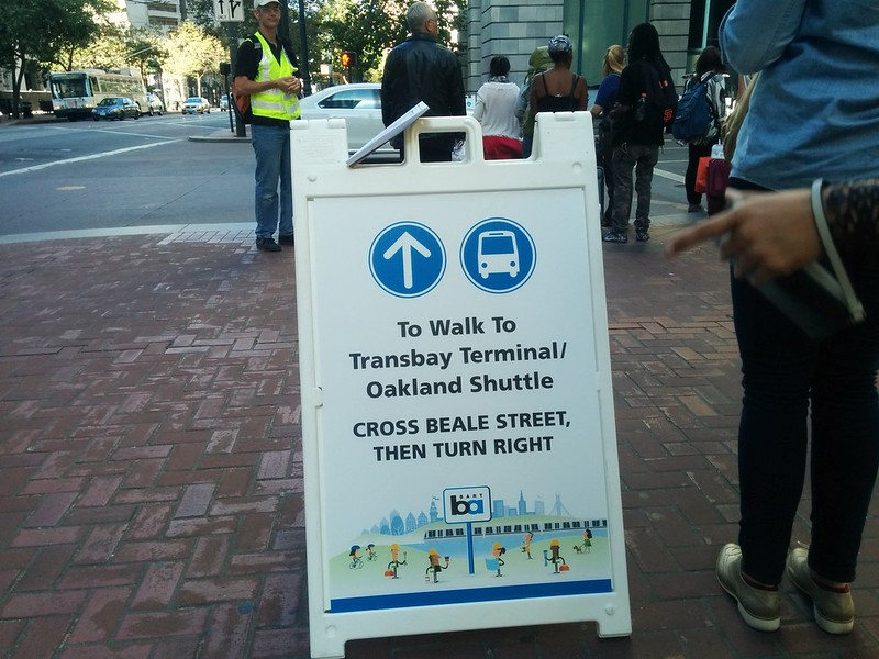 transbay tunnel portion of bart closed for the three-day weekend.
