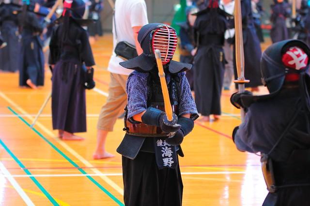 第3回剣道クリニック