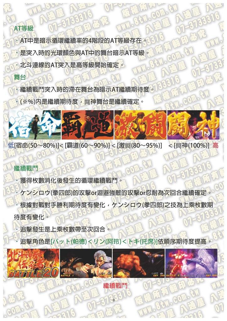 S0283北斗之拳 強敵 中文版攻略_Page_09