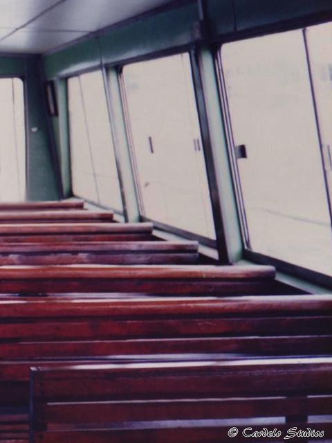 Sentosa Ferry 01