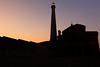 Punta Penna tramonto by LucaBrunetti89