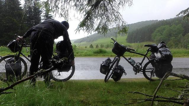 bisikletle iskoçya bike scotland 42