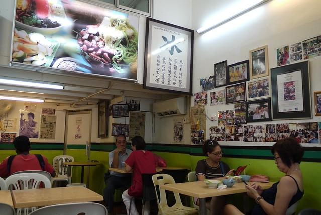 2015 檳城美食之旅