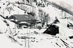 Lavinové nehody: Rybô - nejtragičtější lavina na Slovensku