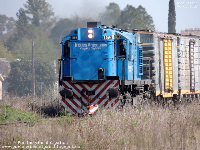 ALCO RSD35 6469