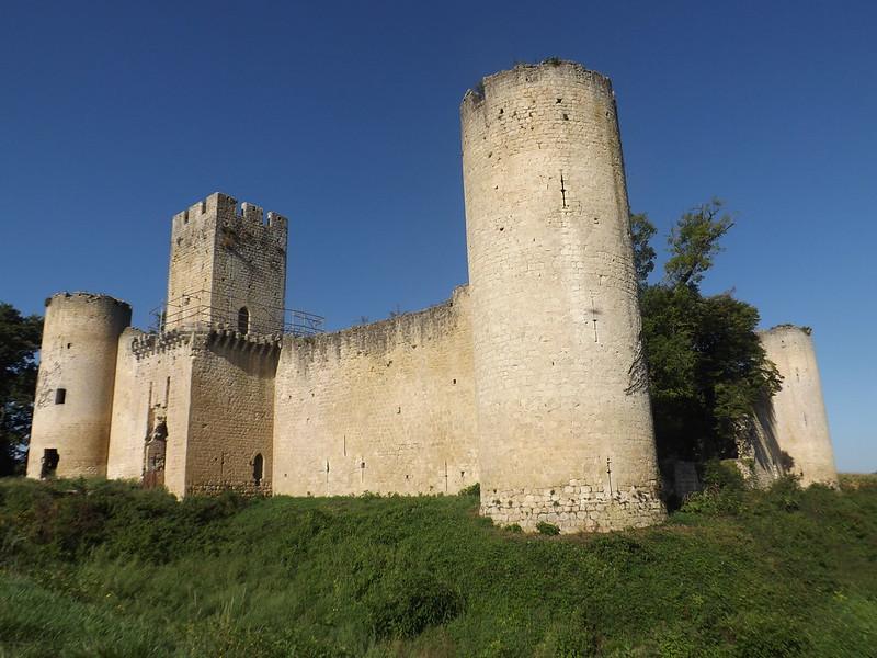 Castillo de Budos