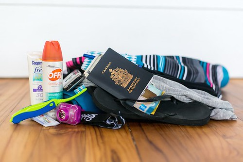 Why You Don't Need Underwear in Costa Rica Packing for your vacation