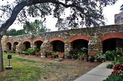 San Antonio: Mission Espada