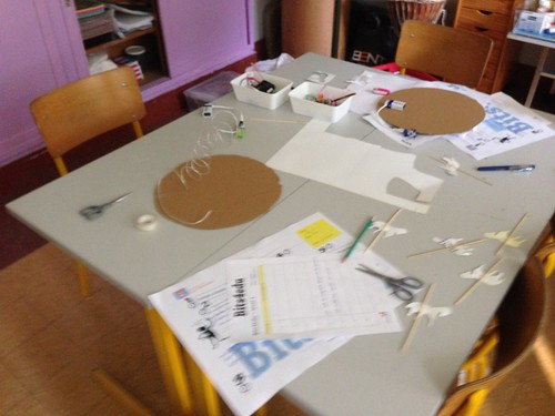 Workshop LittleBits