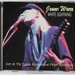 JOHNNY WINTER WHITE LIGHTNING