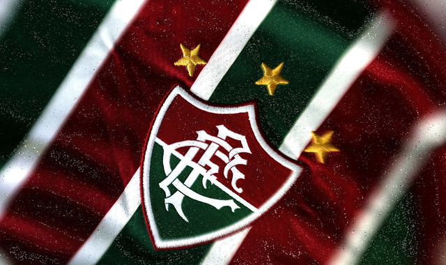 Treino do Fluminense - 11/10/2015