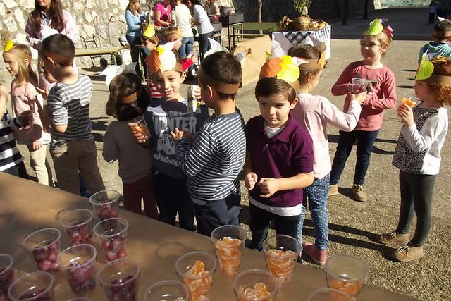 Fiesta de Otoño 2015/16