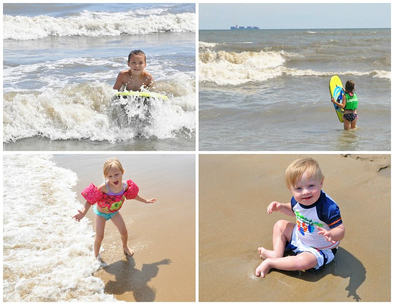 Vacation at Virginia Beach