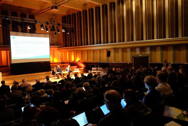 EEB 2015 Annual Conference