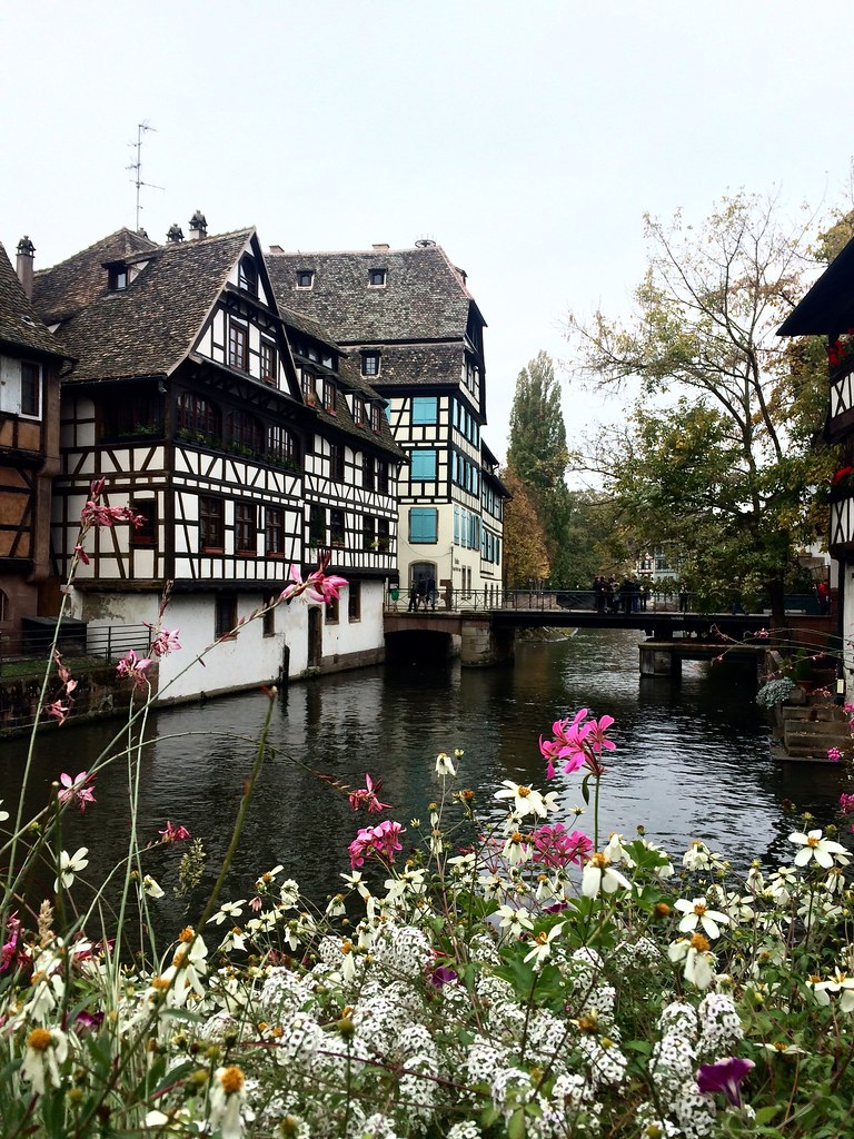 A weekend in Strasbourg