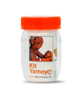 Kit Yamoyo Screw-top