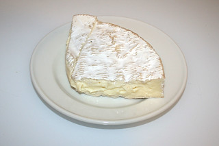 07 - Zutat Camembert / Ingredient camembert