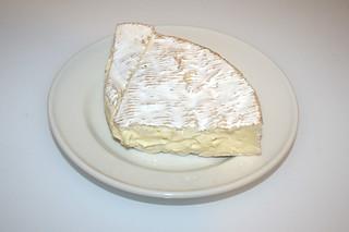07 - Zutat Camembert / Ingredient camembert