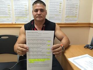 Luis A Fernandez, Municipals, Municipal cs, Reparacion de Credito en Municipal Credit