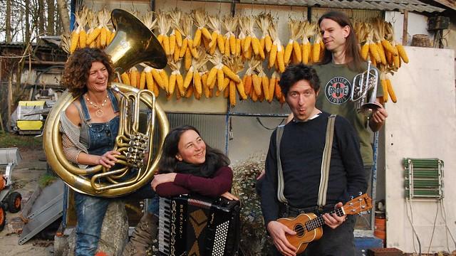 Gurdan Thomas (The Band)