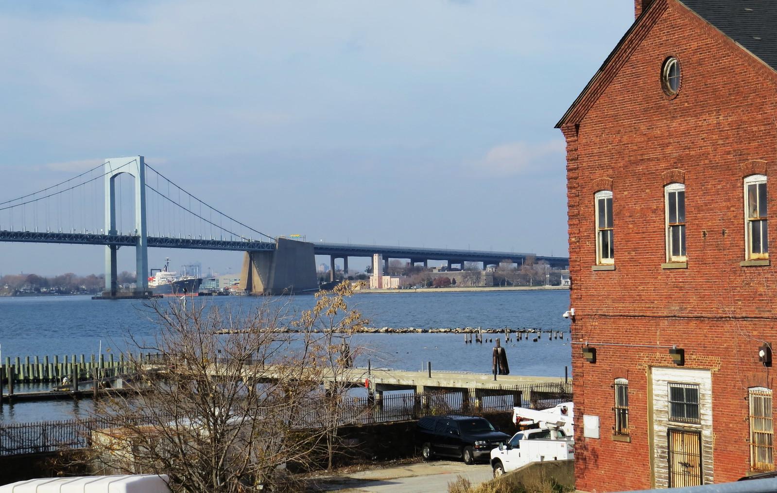 Fort Totten, NY
