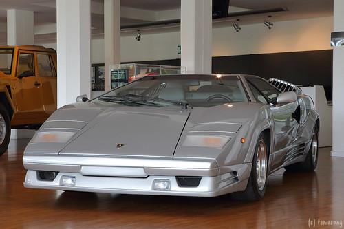 Museo Lamborghini 022