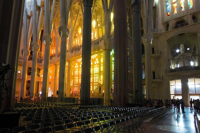 La Sagrada Familia-9