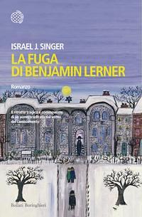 Israel Singer Benjamin Lerner