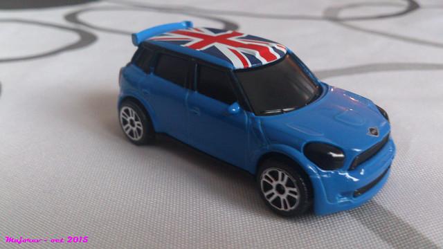 N°294F MINI COOPER WRC 23625337566_089e2feeea_z