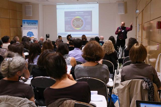 02/10/2015 - Décisions, normes et éthique dans le cancer