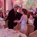 Secretary Kerry Greets and Offers Apologies to a Bride Whose Wedding Party Was Inconvenienced By The Talks At the Beau Rivage Palace Hotel in Lausanne by U.S. Department of State