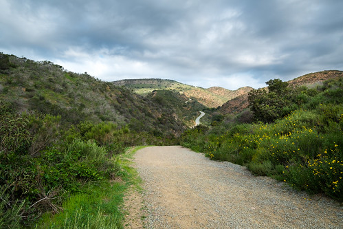 hike visitorcenterlooptrail panoramio photoouting trail category mountain 20150227missiontrails sandiego 92071 unitedstates geological event artwork photographyprocedure