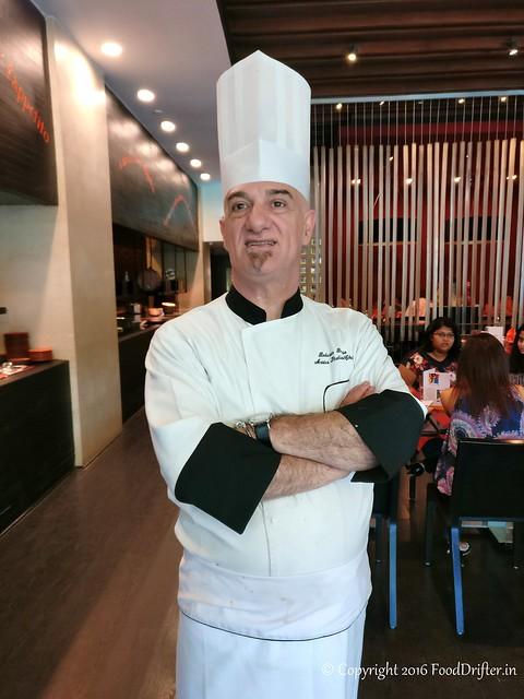 Cucina Italian By Chef Roberto - Prego (6)