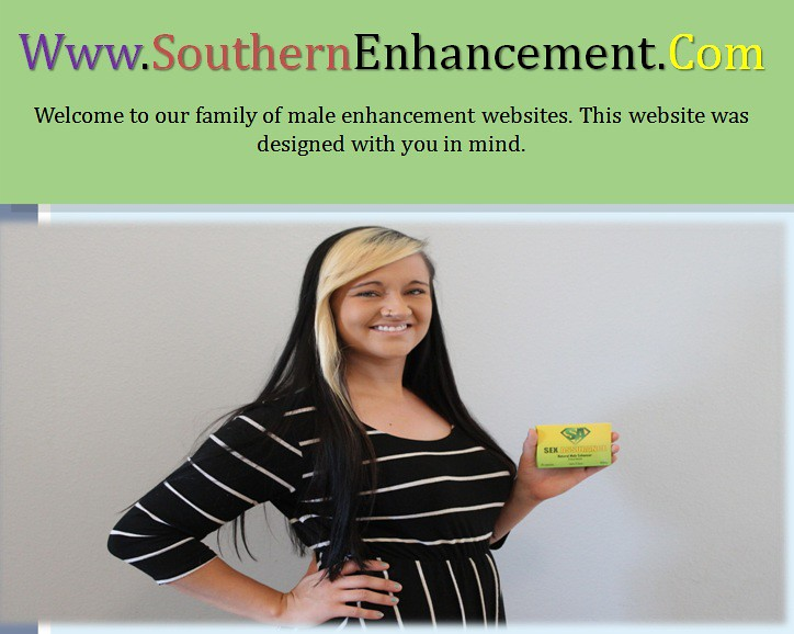 Top Male Enhancer   Increase Energy   Stamina And Size   SouthernEnhancement.Com
