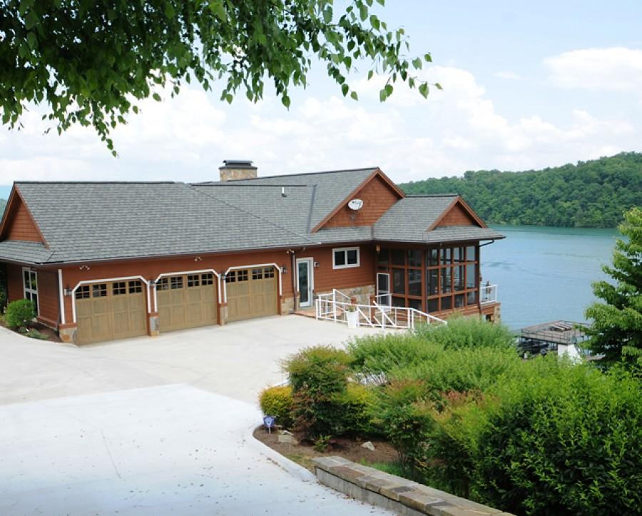 Hiwassee Lots For Sale At Norris Lake