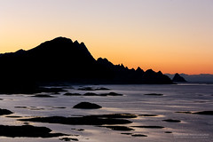 Andenes Silhouettes