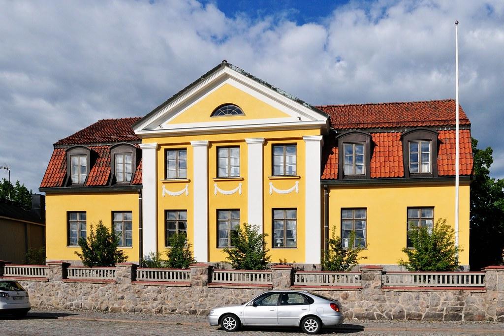 Porvoo - Bischhofssitz