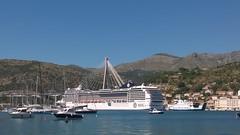 Muelle de trasatlánticos