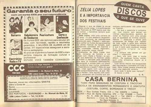 Crónica Feminina Nº 1239, Agosto 21 1980 - 23