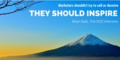 Marketers Should Inspire by Brian Solis
