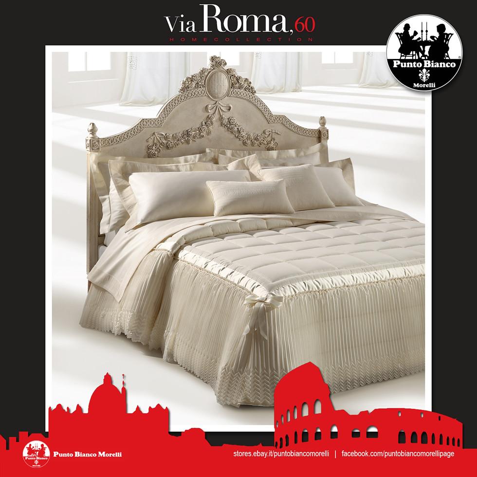 Via roma 60 cassandra trapunta invernale comforter ebay for Via roma 60