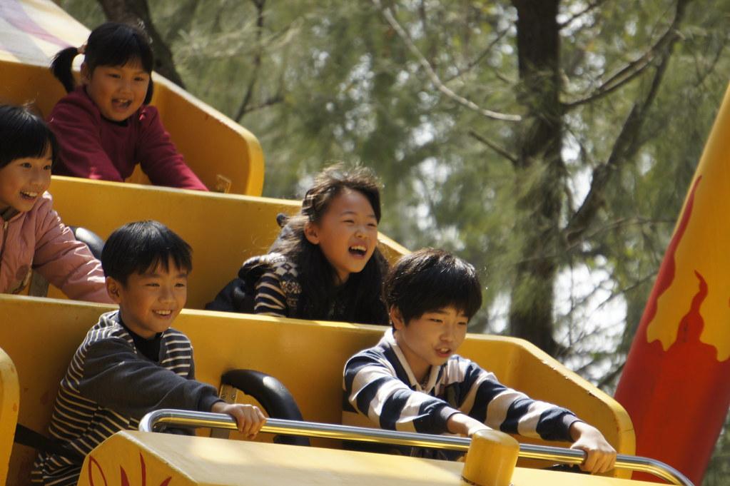 台南市學甲區頑皮世界野生動物園區 (110)