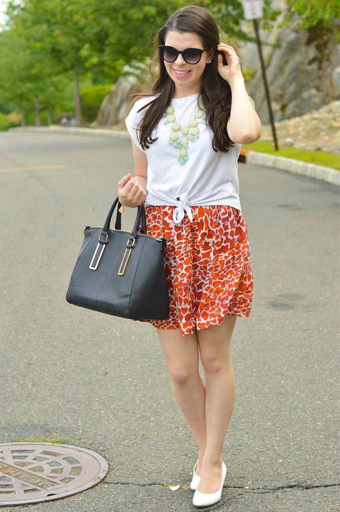end of summer fashion