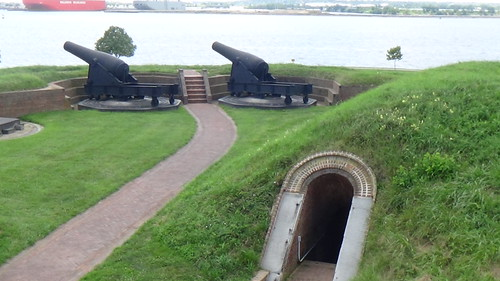 Baltimore Fort McHenry Aug 15 (28)