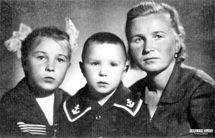 苏联名人家庭163